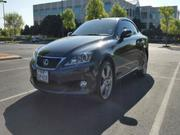 2011 Lexus Lexus IS C Convertible 2-Door